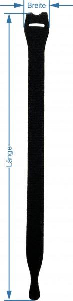 Kabelbinder Klettband